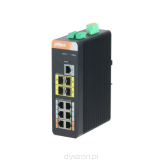 PFS4410-6GT-DP switch