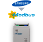 Samsung NASA units to Modbus RTU Interface - 1 unit