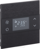 Rosa-Thermostat-1F-Anthracite-Status-No_Icon