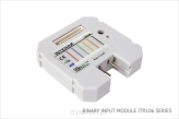 6 Channel KNX Push Button Interface