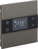 Rosa-Thermostat-1F-Bronze-Status-No_Icon