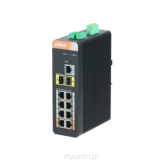 PFS4210-8GT-DP switch