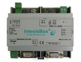 Samsung NASA VRF systems to KNX Interface - 4 units