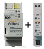 SET ISE smart connect Modbus Vaillant
