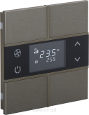 Rosa-Thermostat-2F-Bronze-Status-No_Icon