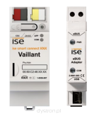 SET ISE smart connect KNX Vaillant