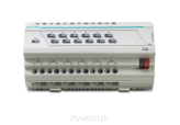 12 Channel Knx Combo Switch Actuator