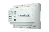Modbus Server RTU & TCP - BACnet Client IP & MS/TP (250 points)
