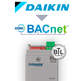 Daikin ACDomestic units to BACnet MSTP Interface - 1 unit
