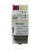 ISE smart connect KNX Secure