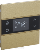 Rosa-Thermostat-1F-Gold-Status-No_Icon